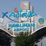 Antalya Muratpaşa Havalimanı