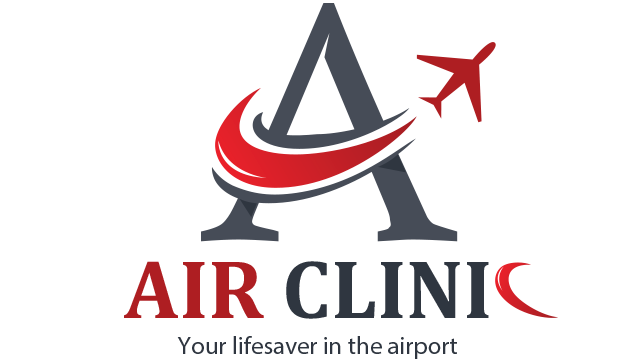 Air Clinic Health Services San. And Tic. Inc.
