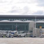 Ankara Esenboğa Havalimanı