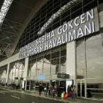 İstanbul Sabiha Gökçen Havalimanı